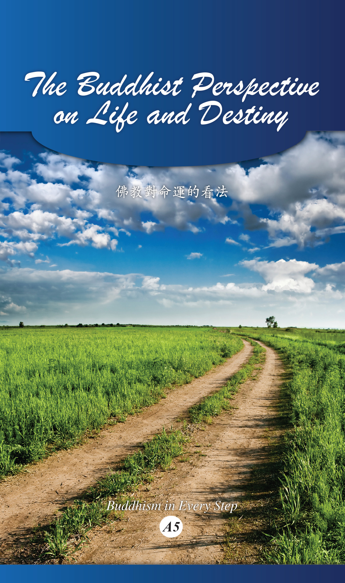 The Buddhist Perspective on Life and Destiny
